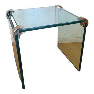 Vintage Pace Corner Table