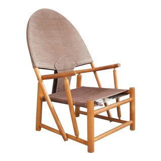 Toffoloni Lounge Chair