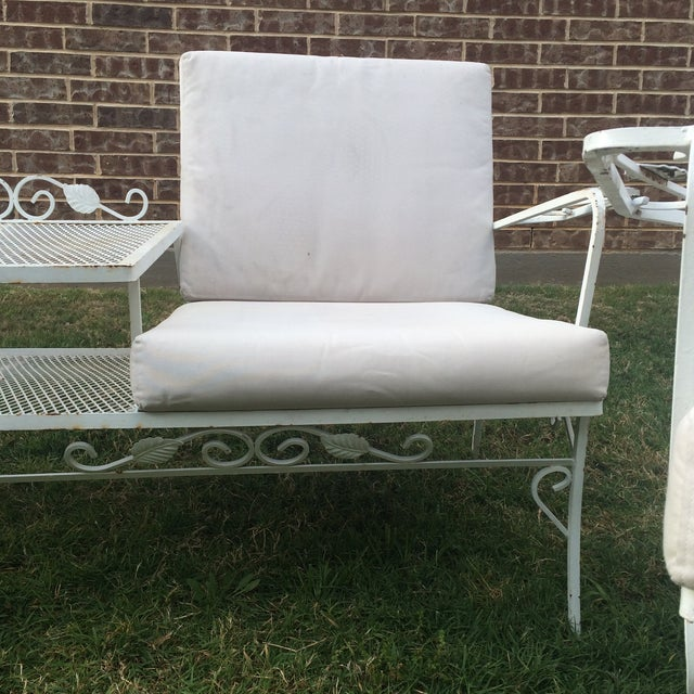 Salterini Outdoor Seating - Set of 3 - Image 11 of 11