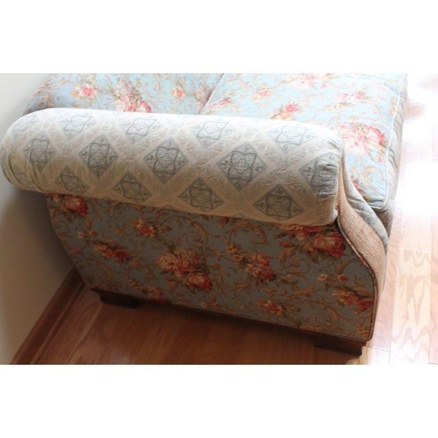 Custom Vanguard Stetson Sofa - Image 11 of 11