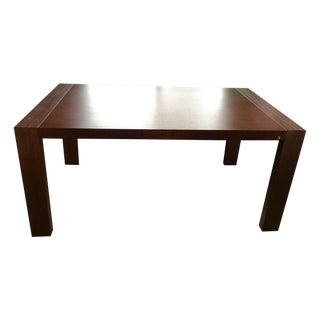 Extendable Caligaris Dining Table