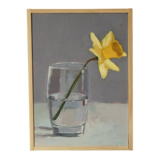 Daffodil by Anne Carrozza Remick
