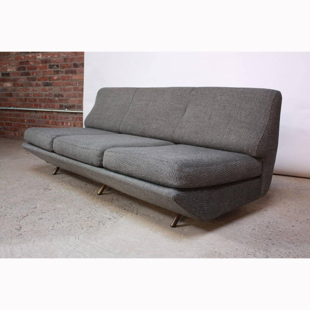 Marco Zanuso 'Sleep-O-Matic' Sofa for Arflex - Image 2 of 10