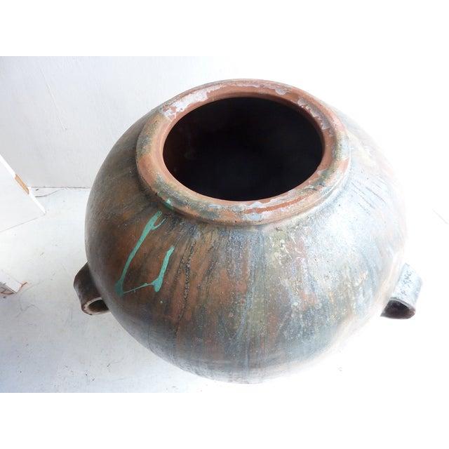 Guatemalan Ceramic Vessel Planter Chairish