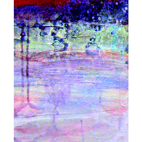 Image of Cherry Creek Abstract