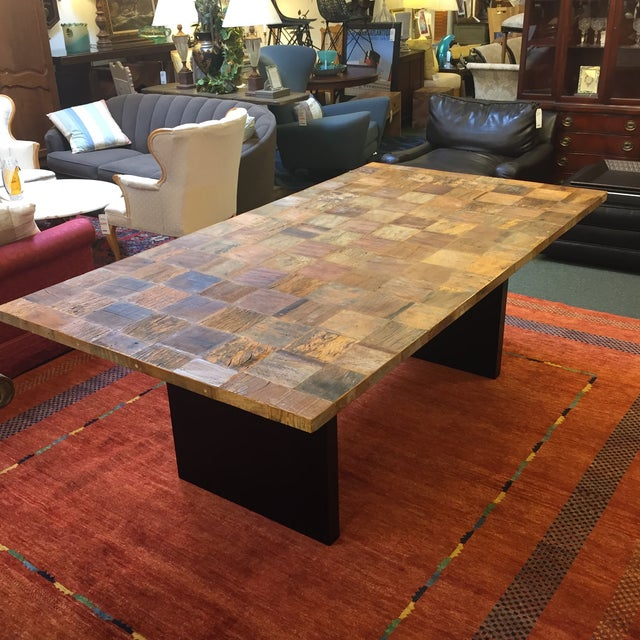 Image of Environment Furniture Santomer Dining Table