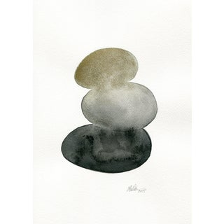 "Ellen Sherman ""Balance I "" Original Painting"