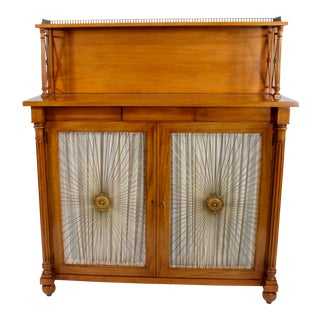 Beacon Hill Furniture NeoClassic Cabinet
