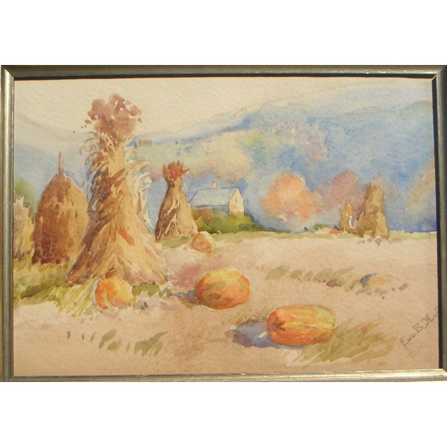 Image of California Autumn Harvest