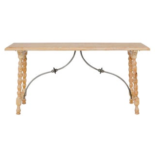 Sarreid Ltd Cordoba Console