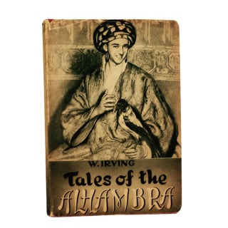 Tales of the Alhambra, Granada, 1960