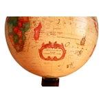 Image of Vintage Globe Desk Lamp