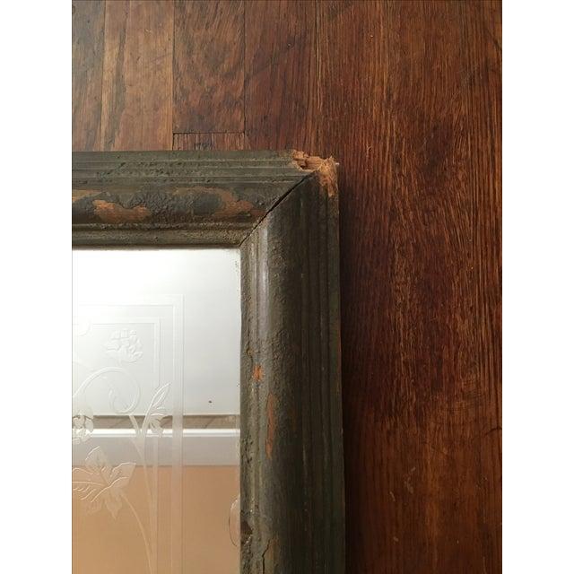 Image of Vintage Usher's IPA Mirror