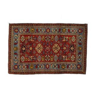Leon Banilivi Antique Russian Rug