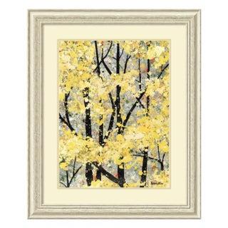 """""""Early Spring II"""" by H. Alves, Framed"""