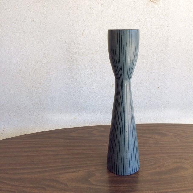 Image of Baldelli Italian Ceramic Vase