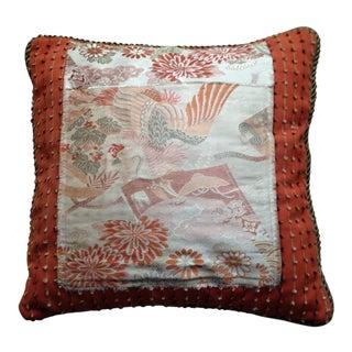 1920 Maru Obi Pillow