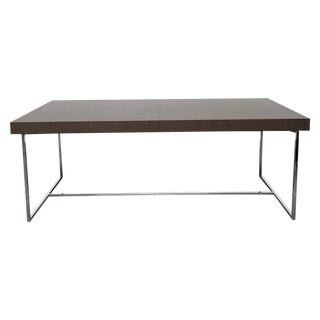 Vintage used dining tables dining room tables - B b italia athos dining table ...