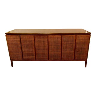 Paul McCobb for Calvin Mid-Century Modern Credenza or Sideboard