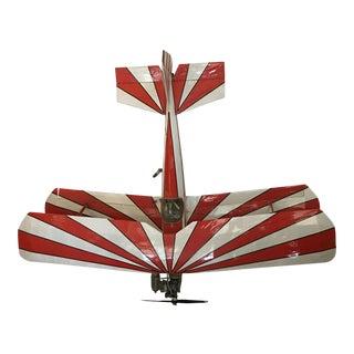 Vintage Model Airplane Magnum XL Engine