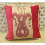 Image of Boho Chic Kilim Pillow
