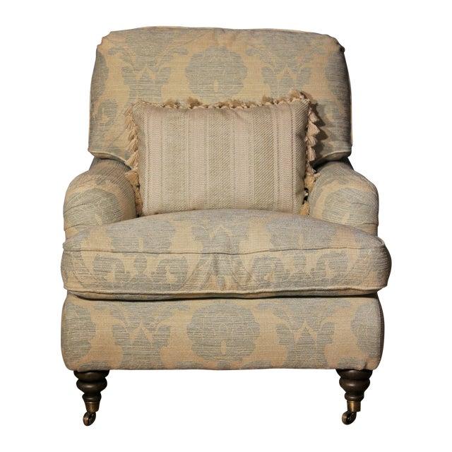 E.J. Victor Berber-Kammlah Skylark Chair - Image 1 of 5