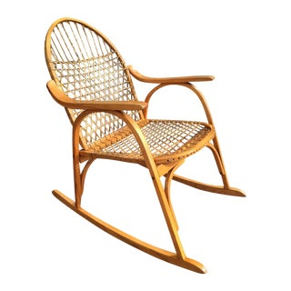Vermont Tubbs Adirondack Rocking Chair