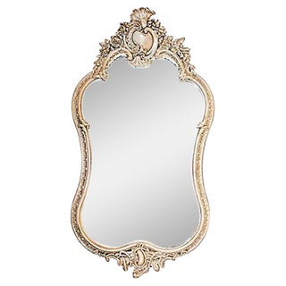 French Louis-XV Style Mirror