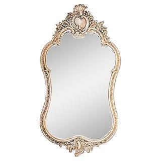 French Louis-XV Style Mirror