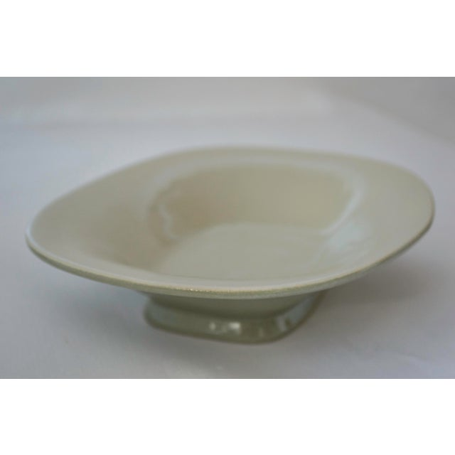Winfield Pasadena #411 Oval Footed Serving Dish - Image 3 of 7