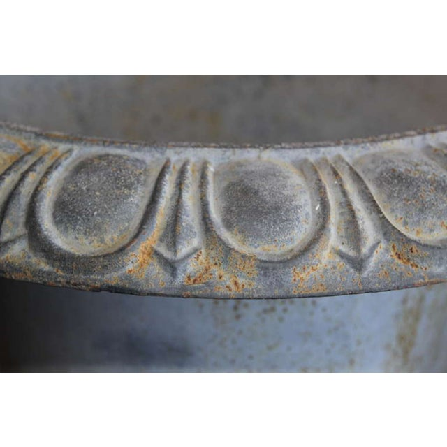 Monumental French Urns - A Pair - Image 5 of 5