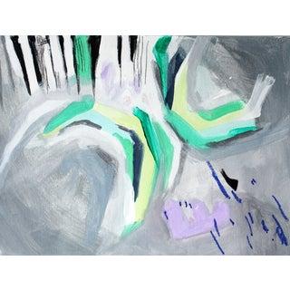 """""""Wanderer II"""" Original Acrylic Painting"""