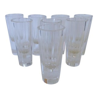 Traditional Liquor Glasses - Set of 8
