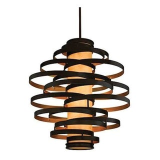 Corbett Lighting New Vertigo Pendant Light