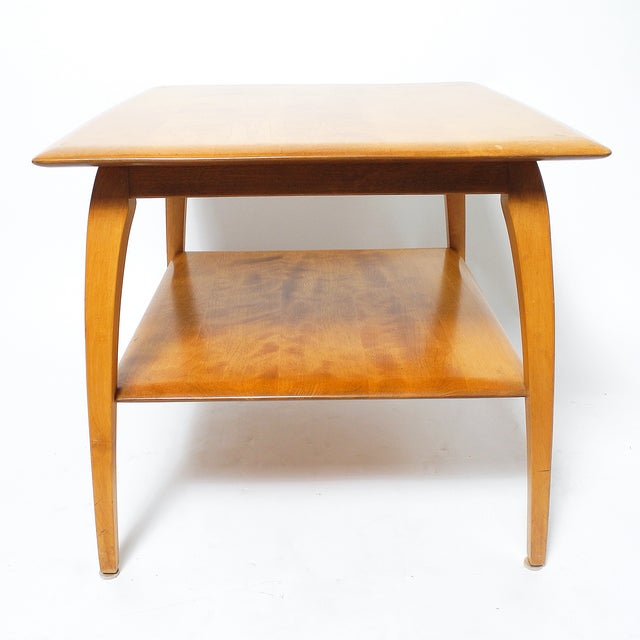Heywood Wakefield End Table - Image 2 of 5