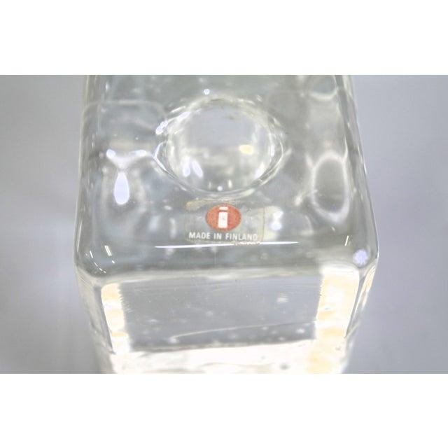 Image of Vintage Iittala Arkipelago Glass - Set of 3