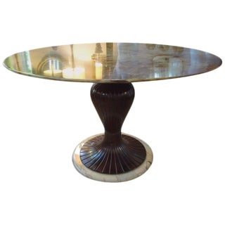 Mid-Century Italian Center Table