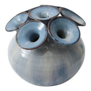 Mid-Century Tulip Vase