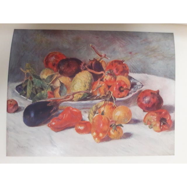 French Impressionists Art Book With Prints - Image 6 of 6