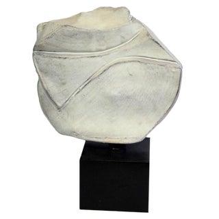 Fantoni Ceramic Sculpture