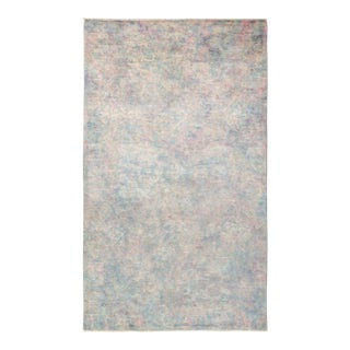 """Vibrance Hand Knotted Area Rug - 5' 1"""" X 8' 7"""""""