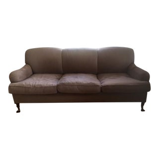 George Smith Sofa Traditional Sofa