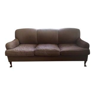 George Smith Sofa Traditional Sofa