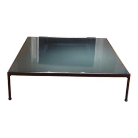 1966 Richard Schultz For Knoll 60 Square Coffee Table Chairish