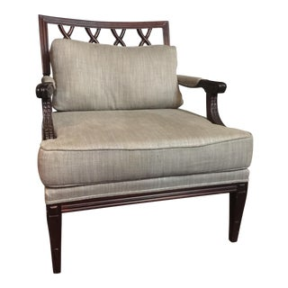 Venezo Arm Chair