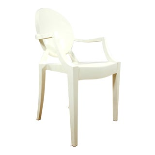Kartell Starck Ghost Chair