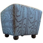 Image of Agate Foot Stool
