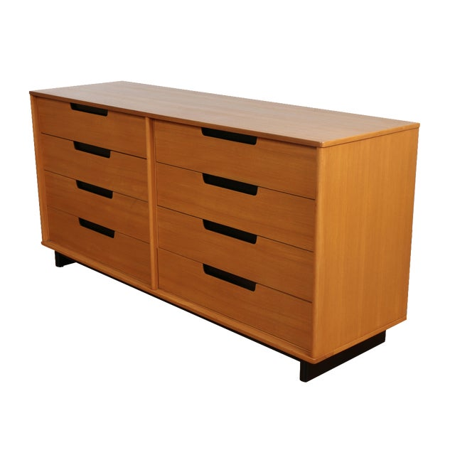 Milo Baughman Dresser for Drexel - Image 1 of 10