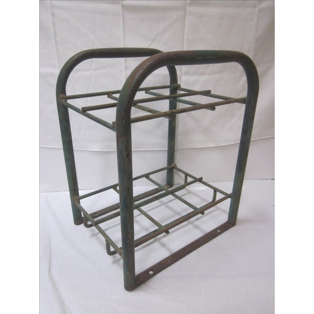 Industrial Storage or Plant Stand - Image 2 of 9