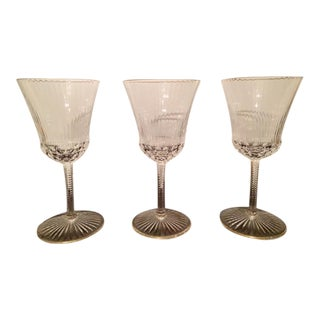 St. Louis Apollo Glasses - Set of 3